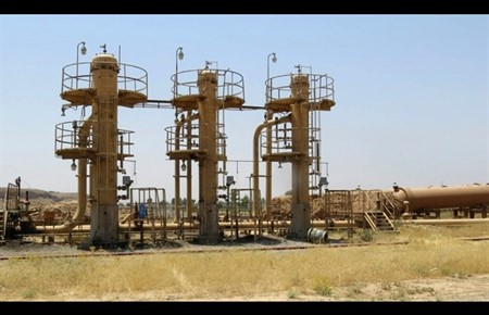 Baghdad asks for a formal oil deal with KRG