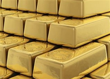 Central Bank announces the increase of its reserves of pure gold