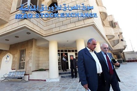 Iraq Stock Exchange (ISX) will bring positive impact to Iraqi economy