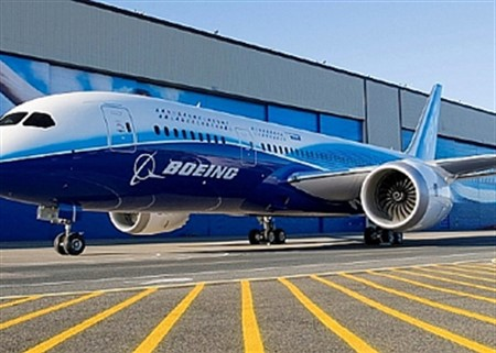 Iraq Seeks $2 Billion Loan for Boeing Jets With Citi as Adviser