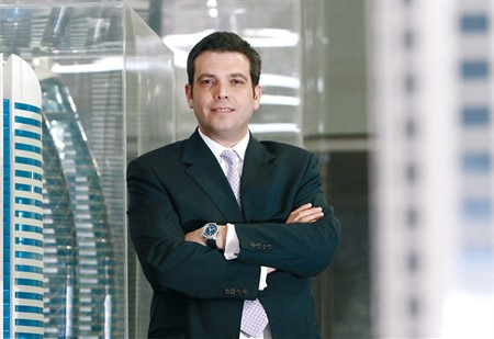 Residential tower sale will be started by Damac in October