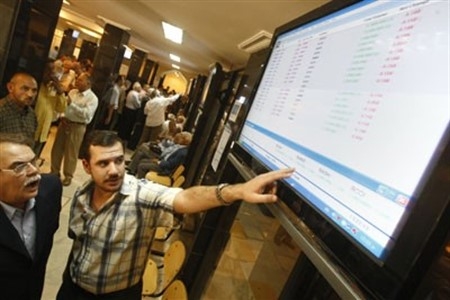 NASDAQ's X-stream trading technology in Iraq Stock Exchange