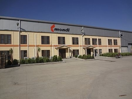 New industrial bags plant inaugurated by Mondi
