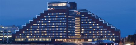 First Hyatt-Branded Hotel to be opened in Iraq