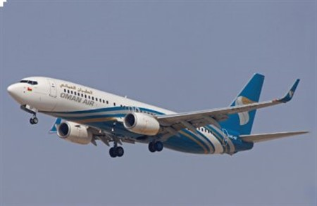 Oman Air announces flight services to Iraq