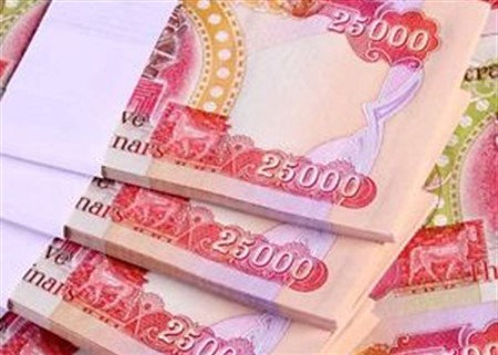 New banknotes in Iraq to be printed