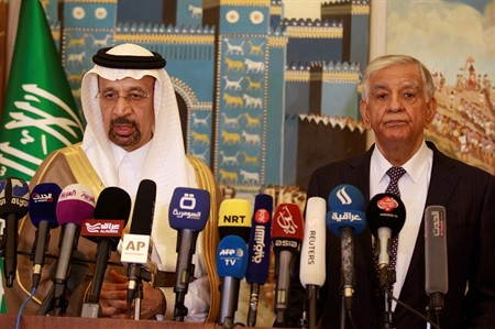 Saudi Arabia and Iraq agreed on 9 months extension on OPEC cut