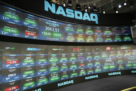 ISX to opt for new trading platform with Nasdaq OMX's X-stream technology