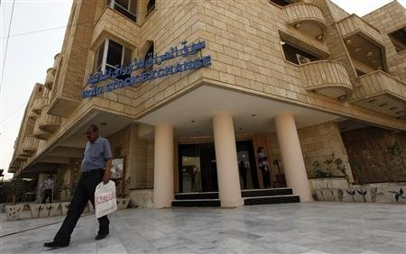 Drastic changed ahead for Iraqi stock exchange