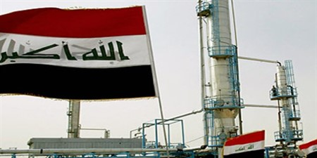 Iraq exports over 95 million oil barrel in June