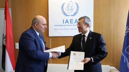 Second country program framework for 2018-2023 has been signed by Iraq
