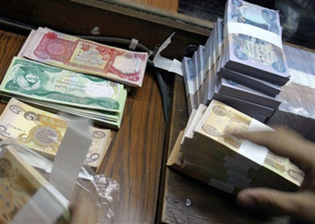 Finance committee member in Iraq urged for supporting the stability of Iraqi dinars