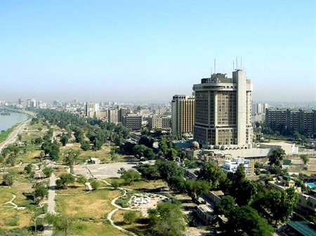 Ishtar Grand Hotel to Be Reopened in Baghdad by Cristal Group