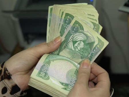 "Iraqi Economists say, ""Can't unlink USD from IQD"""