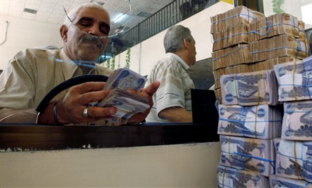 Finance committee confirms deletion of zeros from Iraqi currency
