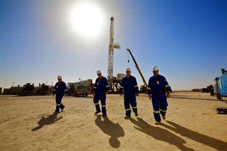 Iraq has many obstacles on reaching its oil production targets