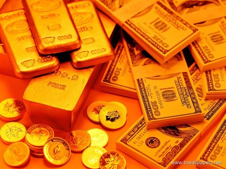 Morgan Stanley lowers gold price forecast for 2014, 2015